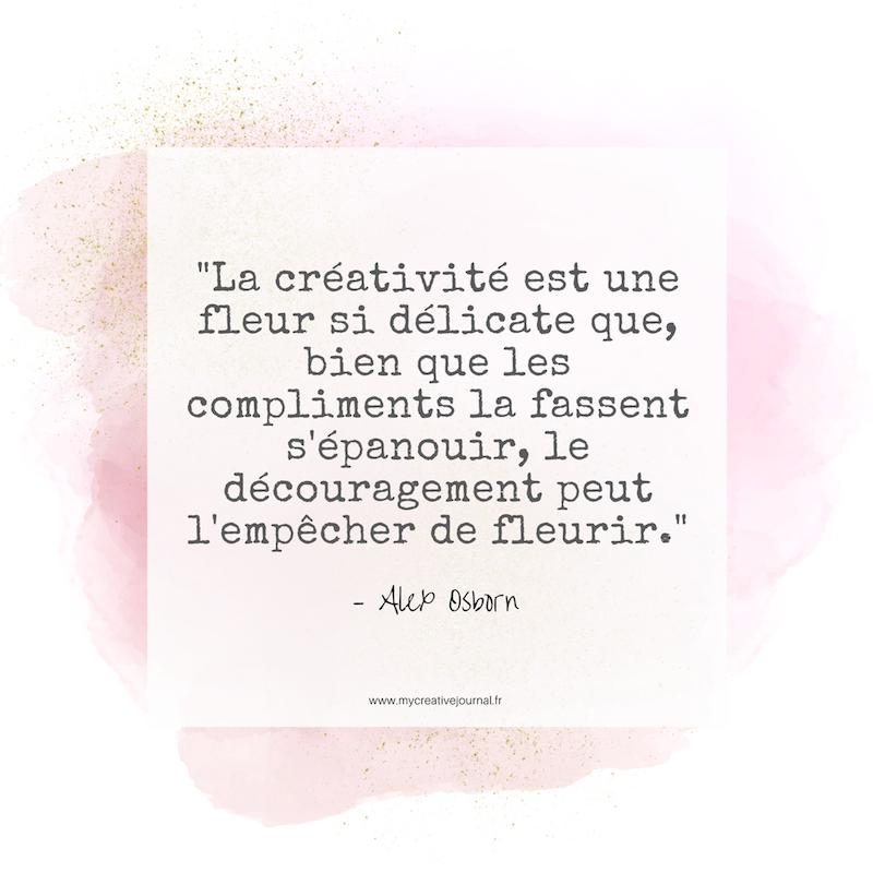 10 citations pour cultiver sa créativité