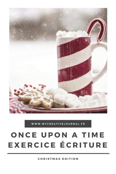 Once upon a time … Une histoire pour les (grands) enfants !