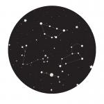 Constellation mini pocket printer