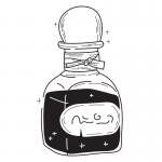 potion mini pocket printer