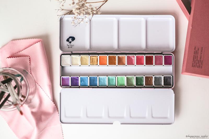 palette-aquarelle-irisee-24-shimmer-paul-rubens-avis