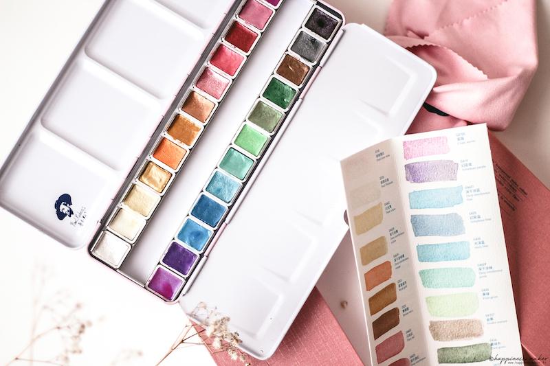 palette-aquarelle-irisee-paul-rubens-metal-couleurs